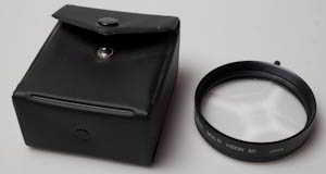 Unbranded 55mm Multi-Image5R Filter