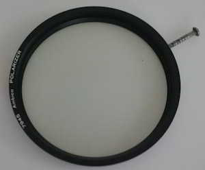 Ambico 7945 Polarizer  Filter