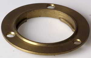 Unbranded brass mount 56mm  Lens adaptor