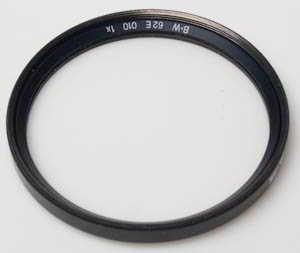 Canon 62mm 010 UV Filter