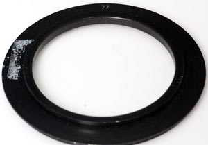 Cokin 77mm Filter holder adaptor  A-series  Lens adaptor