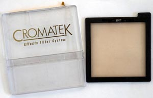 Cromatek MM7 81B 10 Denier Warm Stocking Filter
