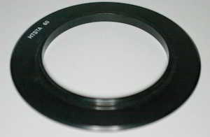 Hitech 60mm Adaptor ring Lens adaptor