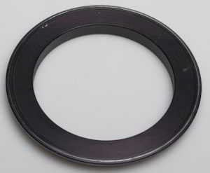 Jessops 49mm A series filter holder adaptor ring Lens adaptor