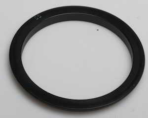 Jessops 55mm A series filter holder adaptor ring Lens adaptor