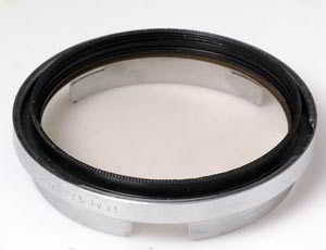 Omag 52mm Skylight Omag Swiss 610 Filter