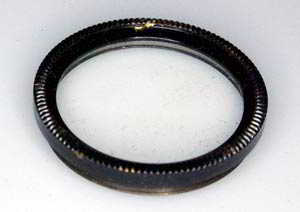 Unbranded 20mm Optical Camera lens Filter