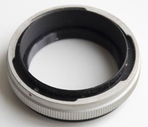 Unbranded Canon FD T2 Mount Lens adaptor