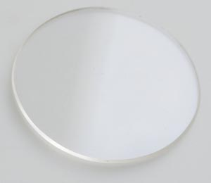 Unbranded 40mm clear glass (UV) Filter