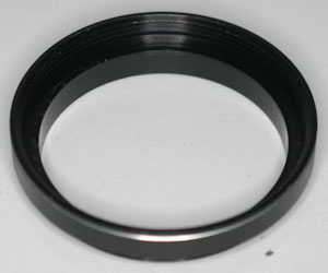 Unbranded M39 male to M42 female Lens adaptor