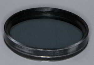 Unbranded 49mm Polariser Filter