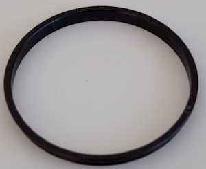 Unbranded 62mm adaptor ring Lens adaptor