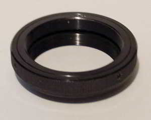 Unbranded T2 to M42 screw Lens adaptor